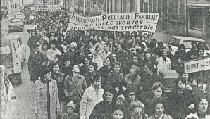 Manif femmes 1967 3